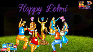 Happy Lohri _ WhatsApp Status Video ...