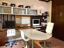 home office workstation. Home Office Desk For Two View In Gallery Workstations Design Combined With A Shared Planning Board . Workstation
