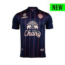 แนะนำ [[ของแท้100%]] เสื้อบุรีรัมย์ยูไนเต็ด 2019 สีกรม - Simon Sport Shop