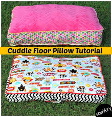 floor pillows diy. Diy Floor Pillows Awesome 45 Fun Projects For Teens C