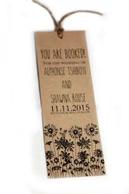 bookmark save the date bookmark save the date set save the date card bookmarks rustic