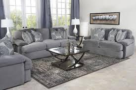 Innovation Idea Gray Living Room Sets