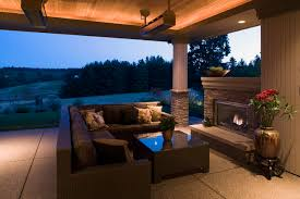 covered patio lights. Covered Patio Contemporary-patio Lights A