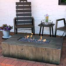 Propane Fire Pit In Screened In Porch Page 1 Line 17qq Com