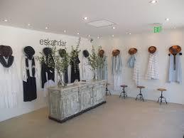 Eskandar Fashion Designer Eskandar Opens La Boutique Thpfashion Blog