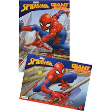 About 0% of these are other toys & hobbies. Ddi 2325656 11 X 16 In Spiderman Giant Coloring Activity Book Case Of 264 Walmart Canada