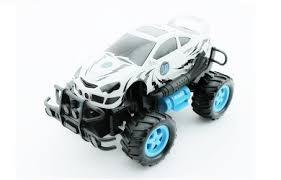 <b>Радиоуправляемый внедорожник Wangfeng Monstre</b> Truck Honda ...