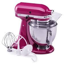 kitchenaid mixer colors 2016. kitchenaid mixer (raspberry ice)(300w)(4.8l bowl)- 5ksm150psbri kitchenaid colors 2016 s