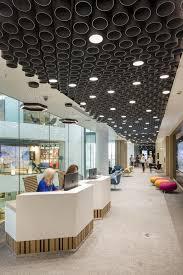 overhead office lighting. Office Tour: Hammerson \u2013 UK Headquarters Offices   Lighting  Pinterest Designs, City And Ceiling Overhead Office Lighting