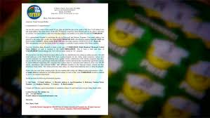 Phony Winning Lottery Email Scamming People Out Of Thousands – CBS New York