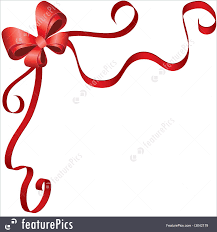 Templates For Birthday Cards Illustration Of Greeting Card Template With Ribbon And Bow