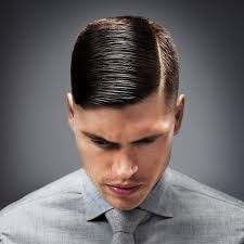 Hairstyles For Men To The Side 4 Mens Side Part Hairstyles How Men Dress