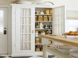 stand alone kitchen pantry cabinet with drawers