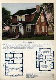 American Home Design American Home Designs Vintage House Plans In 2020