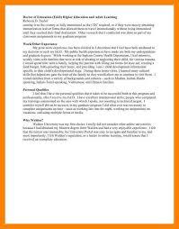 40 Career Goal Statement Letter Adress New Career Goal Statement
