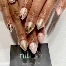 Nil Nails - #nailart#<b>summer</b>#colors#nailsalon#<b>cnd</b>#<b>shellac</b>#op...