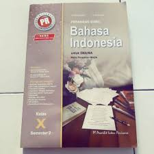 Bahasa indonesia semester 2 genap smp kelas 7. Kunci Jawaban Lks Bahasa Indonesia Kelas 8 Semester 2 Rismax