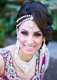 best indian bridal wedding hairstyles 2016 2016