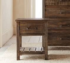 reclaimed wood nightstand. Scroll To Previous Item Reclaimed Wood Nightstand W
