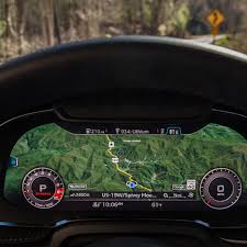 2018 audi usa. wonderful usa audi virtual cockpit on 2018 audi usa