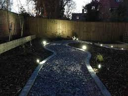 Pathway lighting ideas Rope Light Source Rdcnyus Pinterest Diy Pathway Lighting Ideas For Garden And Yard Amazing Diy
