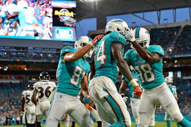 Miami Dolphins Depth Chart Projections Complete 53 Man