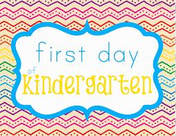 Image result for Kindergarten qoute