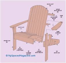 Adirondack rocking chair plans Woodshop Adirondack Chair Plans Chair And Settee Adirondack Rocking Chair New York Spaces Magazine 67 Best Of Building Rocking Chairs Plans New York Spaces Magazine