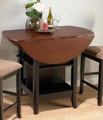 Kitchen Counter Height Tables Jofran Brown And Cherry Counter Height Table 218 48