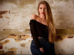 Alisa Voss - Captured by Justin Fullarton - StarNow