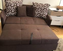sillón sofá cama muebles usados costa