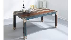 Esstisch 140x90 Goa Von Wolf Möbel In Massivholz Mango