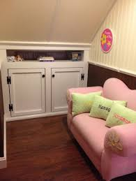 playhouse furniture ideas. traditional kids kidsu0027 playhouse under stairschildsize sofa with personalized pillows furniture ideas
