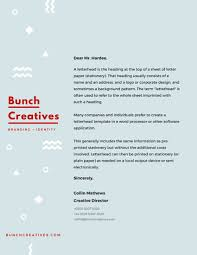 Business Letterhead Customize 178 Business Letterhead Templates Online Canva