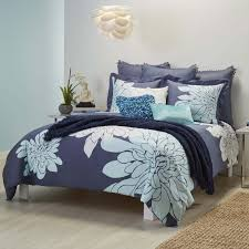 top 49 skoo decent bedding luxury sateen duvet cover queen cotton satene fl pattern blue color unique covers perfect king and plus flax flannel ivory