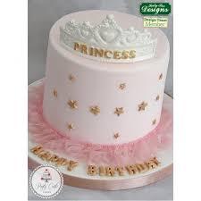 Princess Tiara Cake Decorating Silicone Mould By Katy Sue Designs