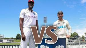NZ VS WI - 1st Test Match Preview ...