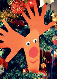Christmas Crafts For Kids Easy Christmas Crafts Kids Find Craft Ideas