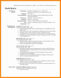 Computer Programmer Analyst Cover Letter Beautiful Resume Templates