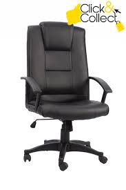 office recliner chairs. Premium-Executive-Computer-Chair-Office-Recliner-High-Back- Office Recliner Chairs T