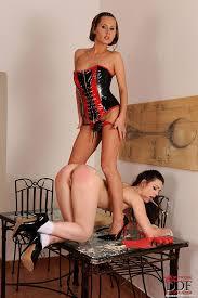 Bondage sensual erotic nudes soft corset