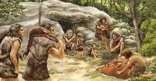 Bildergebnis für steinzeitmenschen bilder