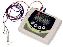 <b>Аппарат</b> для электрофореза <b>ПОТОК</b> 1: домашний доктор и ...