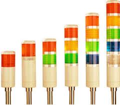 stl led tower light standard
