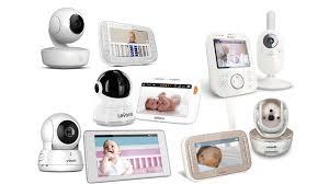 Best video baby monitors of 2018 - Today's Parent
