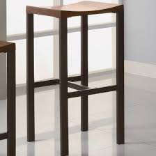 backless metal bar stools. Atlus Contemporary Backless Bar Stool Metal Stools E