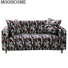 erfly printed sofa cover couch canape sofas chaise cloth covers and love seat loveseat recliner