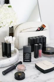 Chanel Ultra Le Teint Velvet Foundation The Beauty Look Book