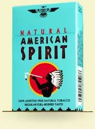 American Spirit Color Chart 2017 What Are All The Flavors Of Native American Spirit