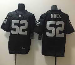 Mack Khalil Khalil Jersey Mack Elite Elite